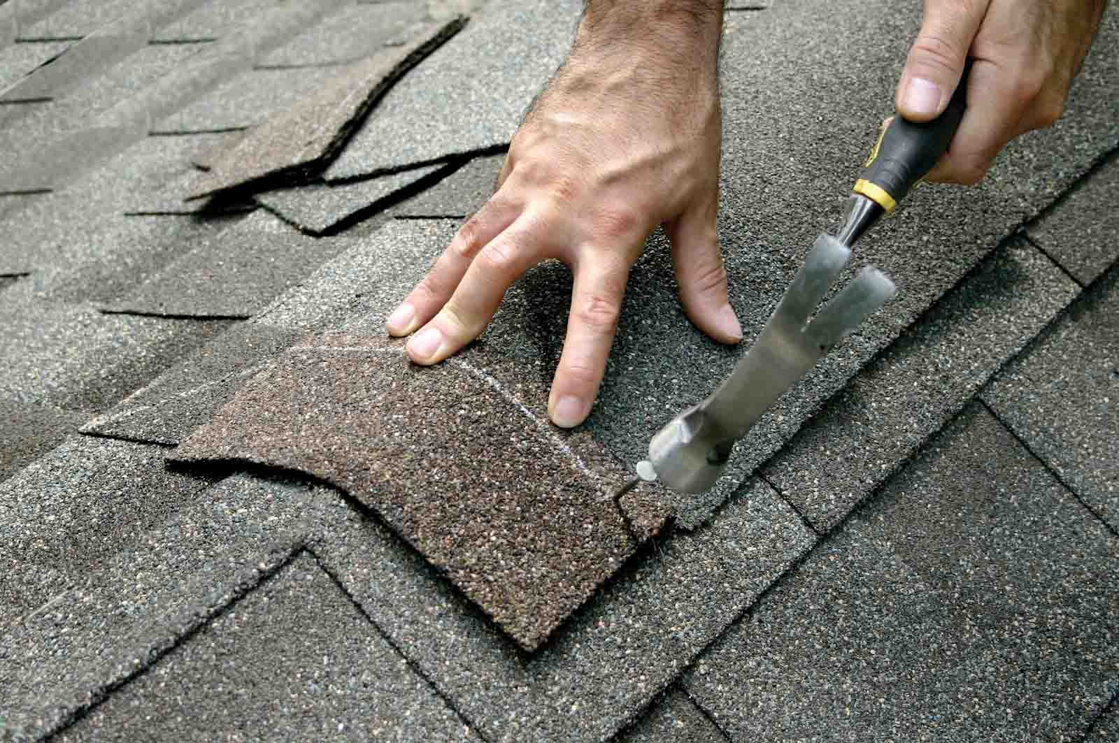 Affordable Roofing Repair Website