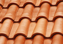 Concrete or Clay Tiles
